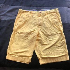 J. Crew Club Shorts